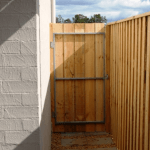 Timber Gate Quote