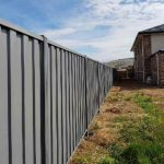 Colorbond Fencing cost