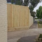 Timber Fencing Quote