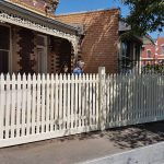 Picket Fencing Quote
