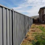 Colorbond Fencing Quote