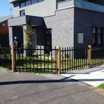 fencing melbourne western suburbs