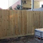 Timber Fence collingwood