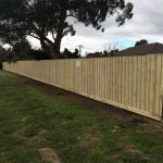 Fencing Epping Timber