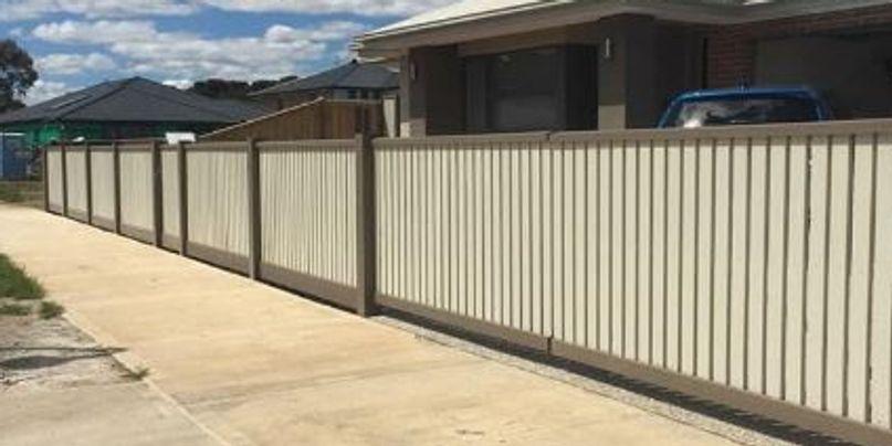 Picket Fence Contractors