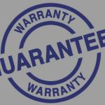 Fencing Warranty