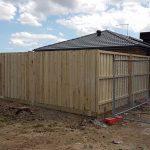 Timber Fencing Donnybrook