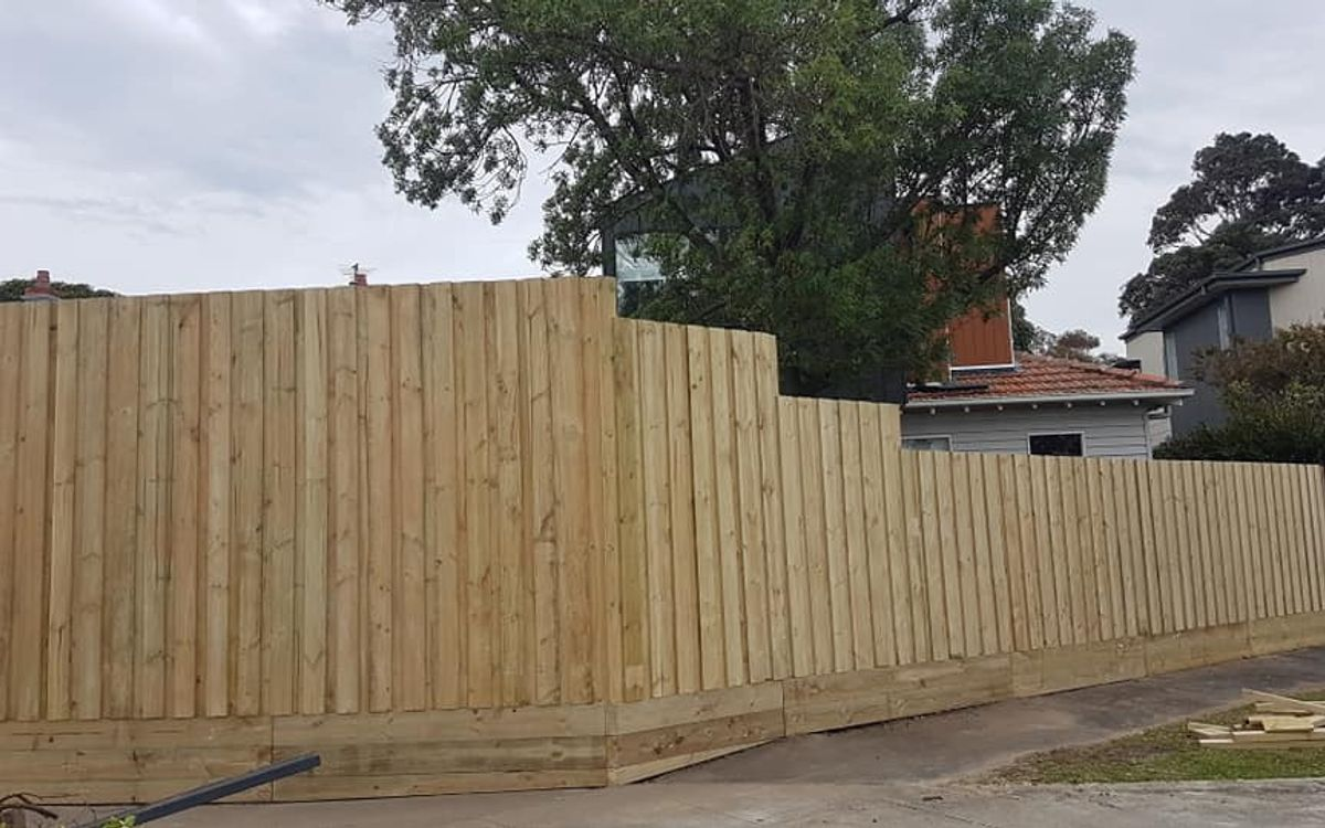 Fencing Quote Melbourne