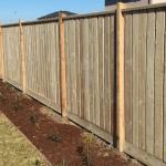 Timber Fencing Werribee
