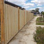 Timber Fencing Contractors Mernda