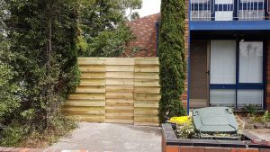 Fencing Contractors West Footscray