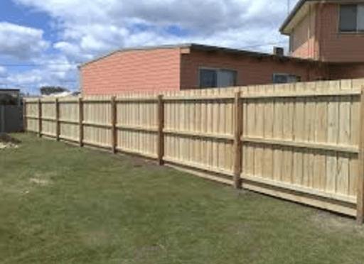 Fencing Contractors Melbourne Western Suburbs