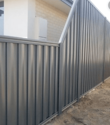 Cheap Colorbond Fencing