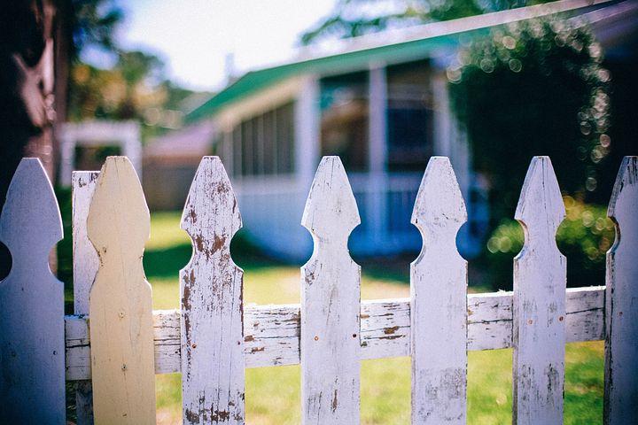 Picket Fences Melbourne