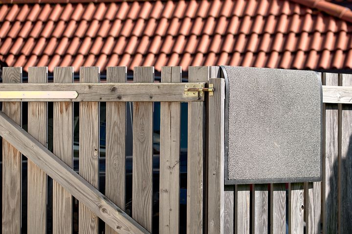 Types of Timber Fencing
